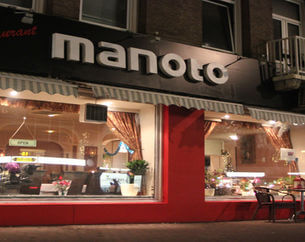 Dinerbon Amsterdam Manoto