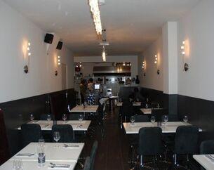 Dinerbon Amsterdam Mantoe