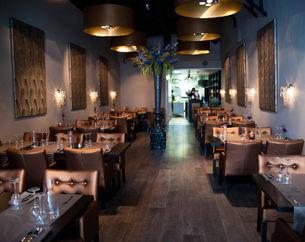 Dinerbon Zwolle Mayur Kitchen