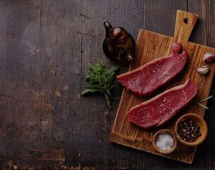 Dinerbon Rotterdam Meat Rotterdam