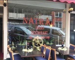 Dinerbon Amsterdam Natraj