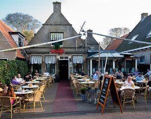 Dinerbon Nes (Ameland) Nes Cafe
