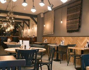Dinerbon Den Bosch Padrino's
