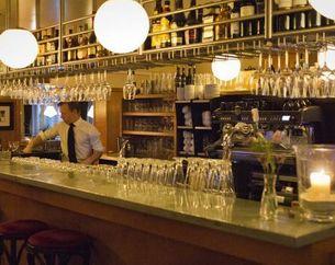 Dinerbon Eindhoven Restaurant Parkzicht