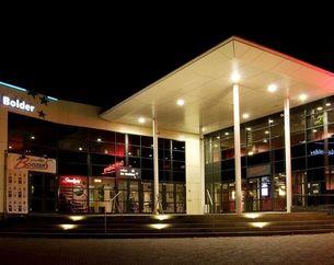 Dinerbon Delfzijl Partycentrum de Bolder
