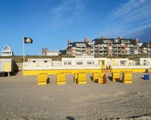 Dinerbon Egmond aan Zee Paviljoen de Zeester Bad Noord