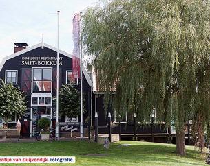 Dinerbon Volendam Paviljoen Smit Bokkum