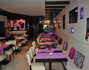 Dinerbon Almere Payal