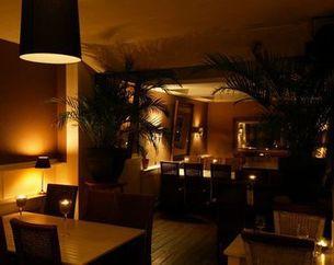 Dinerbon Den Haag Perzisch Restaurant Artemis