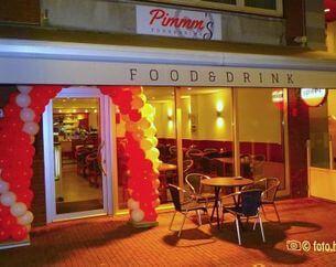 Dinerbon Kerkrade Pimmm's