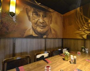 Dinerbon Den Bosch Rancho Bravo