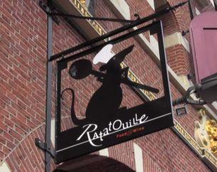 Dinerbon Haarlem Ratatouille Food and Wine*