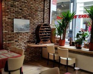 Dinerbon Alkmaar Restaurant Agam