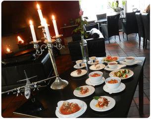 Dinerbon Hilversum Restaurant Fly Inn
