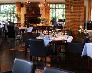 Dinerbon Afferden Restaurant Auberge de Papenberg