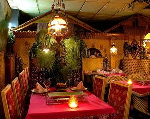 Dinerbon Arnhem Restaurant Batavia