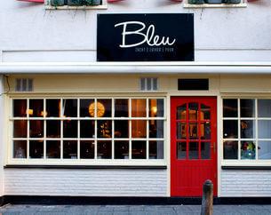 Dinerbon Hilversum Restaurant Bleu