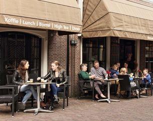 Dinerbon Enkhuizen Restaurant Broekhuizen