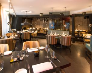 Dinerbon Oosterhout Restaurant By Pascal