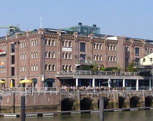 Dinerbon Rotterdam Restaurant Cafe Okay