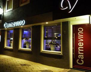 Dinerbon Veenendaal Restaurant Carnevino