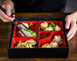 Dinerbon Rotterdam Restaurant Chung