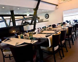Dinerbon Alblasserdam Restaurant Damzicht