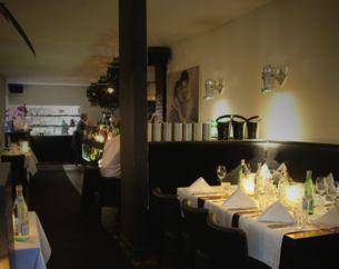 Dinerbon Den Haag Restaurant de Basiliek