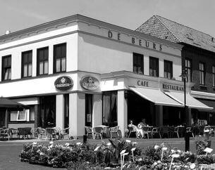 Dinerbon Sint-Oedenrode Restaurant de Beurs