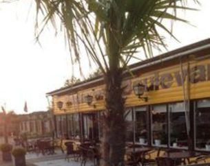Dinerbon Hoek van Holland Restaurant De Boulevard