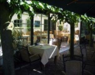 Dinerbon Son en Breugel Restaurant de Gertruda Hoeve