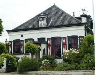 Dinerbon Rotterdam Restaurant de Herberg
