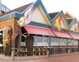 Dinerbon Urk Restaurant De Kaap