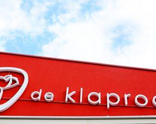 Dinerbon Siebengewald Restaurant De Klaproos