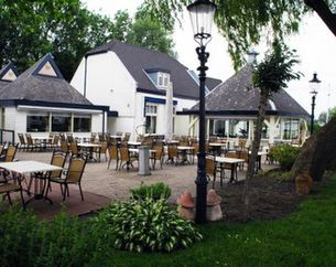 Dinerbon Voorschoten Restaurant De Knip