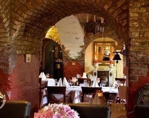 Dinerbon Vaals Restaurant de Raadskelder