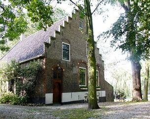 Dinerbon Maassluis Restaurant De Ridderhof