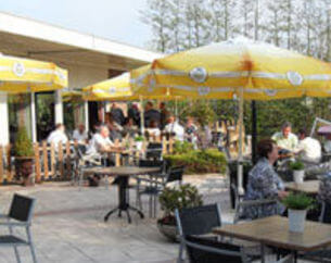 Dinerbon Nieuwe Niedorp Restaurant De Rijd