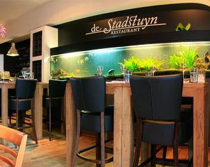 Dinerbon Nijmegen Restaurant de Stadstuyn