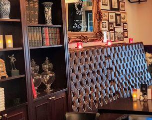 Dinerbon Bolsward Restaurant de Wijnberg