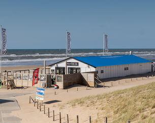 Dinerbon Katwijk aan Zee Restaurant D(e)ining 19