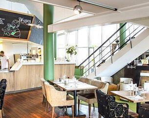 Dinerbon Den Haag Restaurant Di Sopra