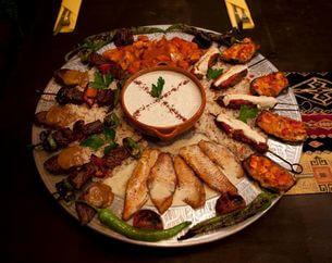 Dinerbon Apeldoorn Restaurant Diyar