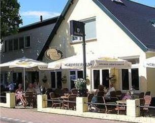 Dinerbon Groet Restaurant Duingroet