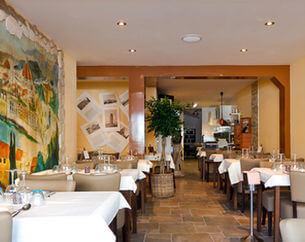 Dinerbon Amsterdam Restaurant Fiorentino
