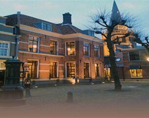 Dinerbon Voorschoten Restaurant Floris V