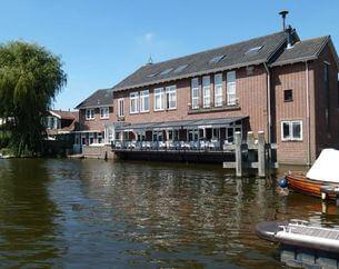 Dinerbon Uithoorn Restaurant Geniet aan de Amstel