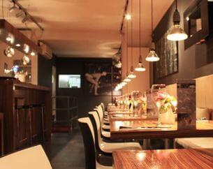 Dinerbon Maastricht Restaurant Ginger