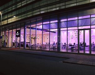 Dinerbon Rotterdam Restaurant Helai