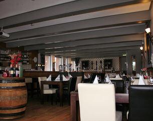 Dinerbon IJlst Restaurant Het Wapen van IJlst
